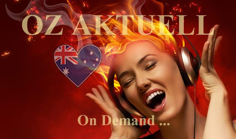 Radio australien