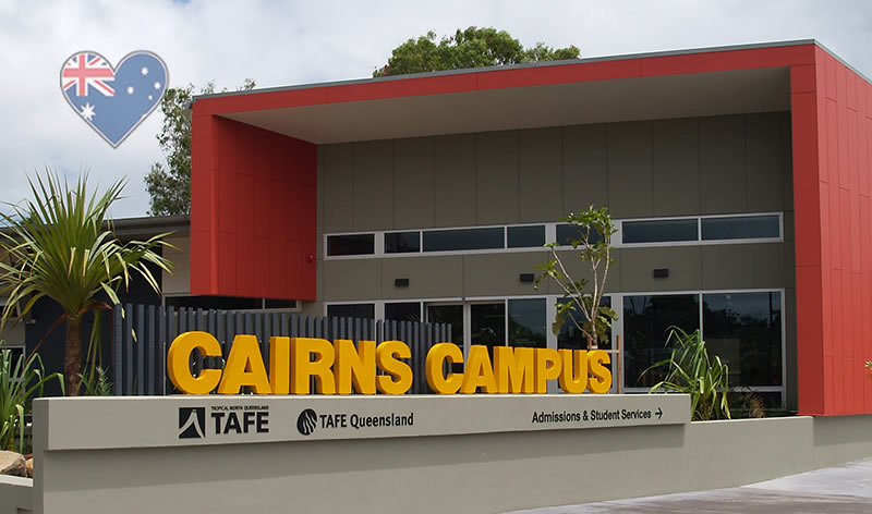 Ausbildung in Australien