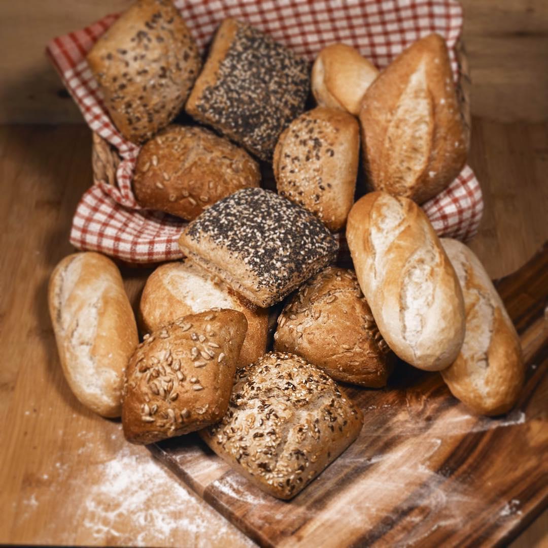 Deutsche Bäckerei