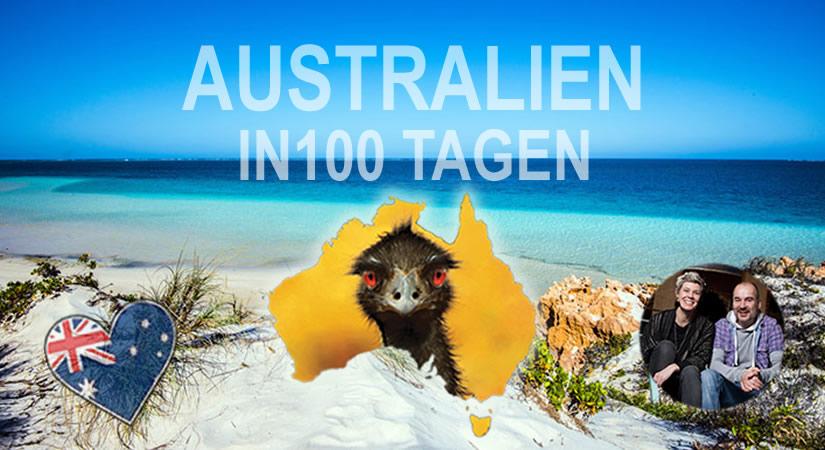 Reisetipps für ganz Australien