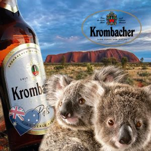 Reiseplanung Australien