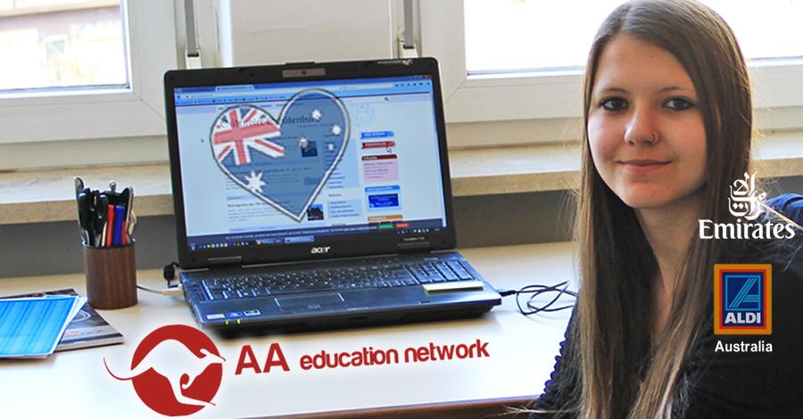 Als Austauschschüler nach Australien