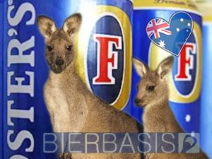 australisches bier