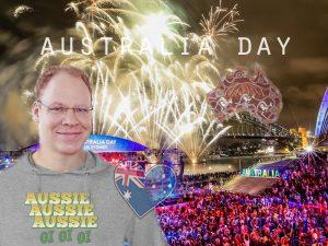 Australia Day Frankfurt