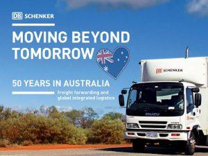 Deutsche Unternehmen in Australien