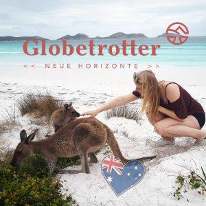 Australienreise