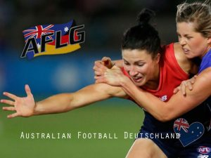 Australian Football Frauen
