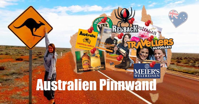 Veranstaltungen Feste Australien