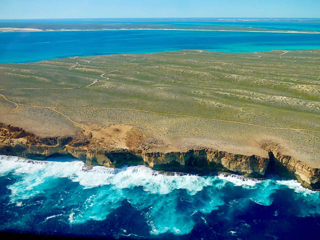 Coral Coast Westaustralien