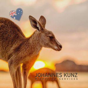Auswandern nach Australien mit Johannes Kunz Migration Services