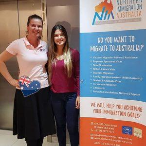 Auswandern nach Australien mit Northern Immigation Australia